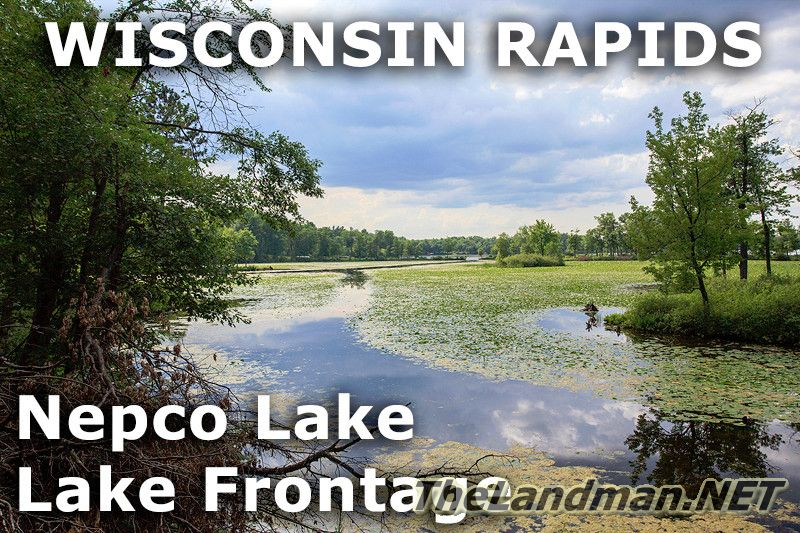 Nepco Lake Wisconsin Rapids