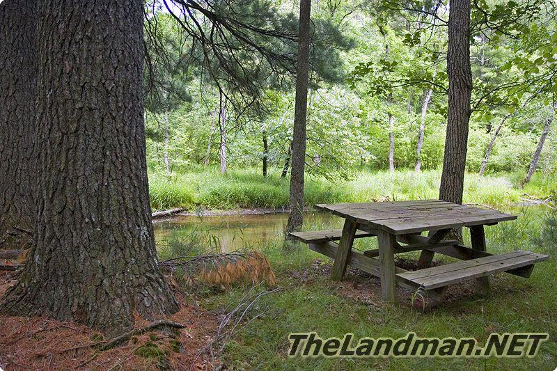 Hidden Waters is located in Big Flats Township, Adams County, WI.
