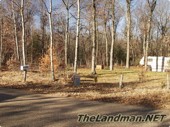 Nimrod Acres is located in Bigflats Township, Adams County, WI.