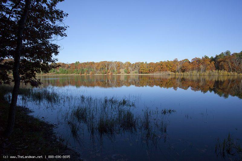 Mud Lake, WI - Marquette County