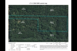 1819908, Almost 6 Wooded Acres in a prime location!