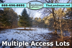 1820456, 1820456 - Almost 3 acres near Lake