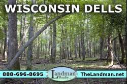 1684137, Build or camp just outside Wisconsin Dells