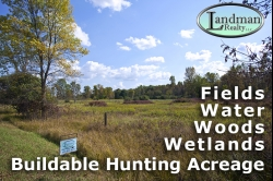 1847478, 40 Acres of Whitetail Deer Galore!