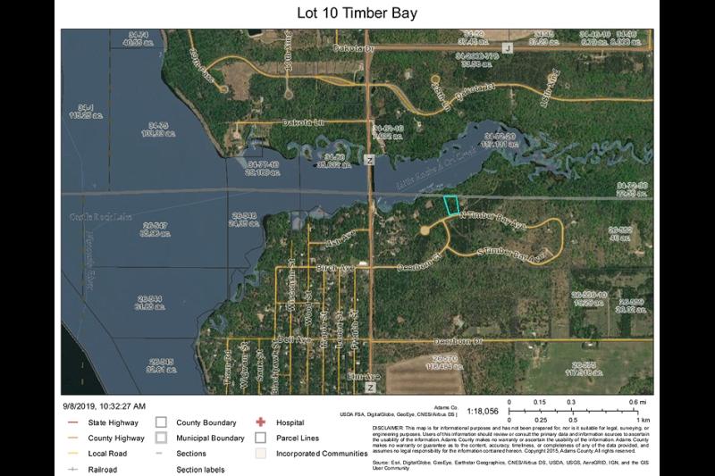 Lot-10-Timber-Bay-Area