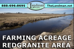 1854158, Waushara County Farmland for Sale by Redgranite WI