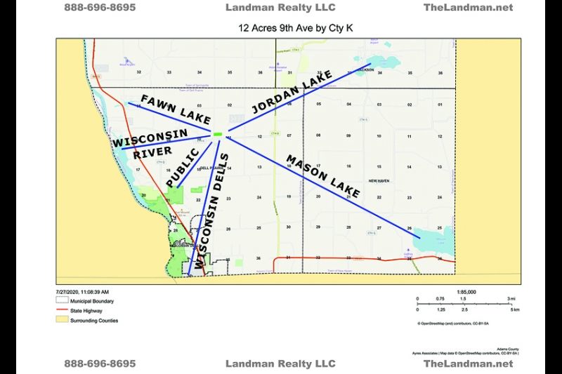D-12-Plus-Acres-Lot-2-9th-Ave-Aerial-AREA-Map-Watermarked