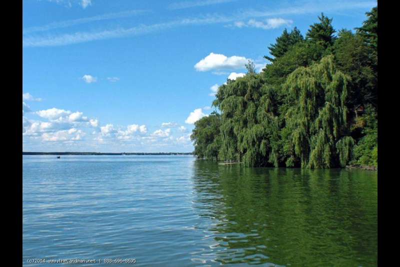 Camping Site Building Site Deeded Access to Lake Petenwell