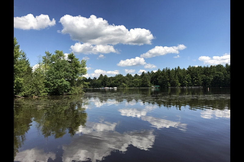 Castle Rock Flowage