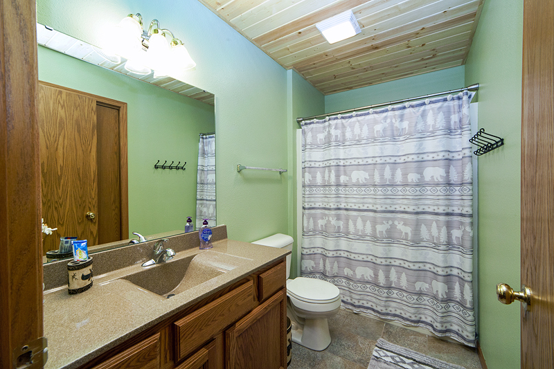 3 Bathroom Home