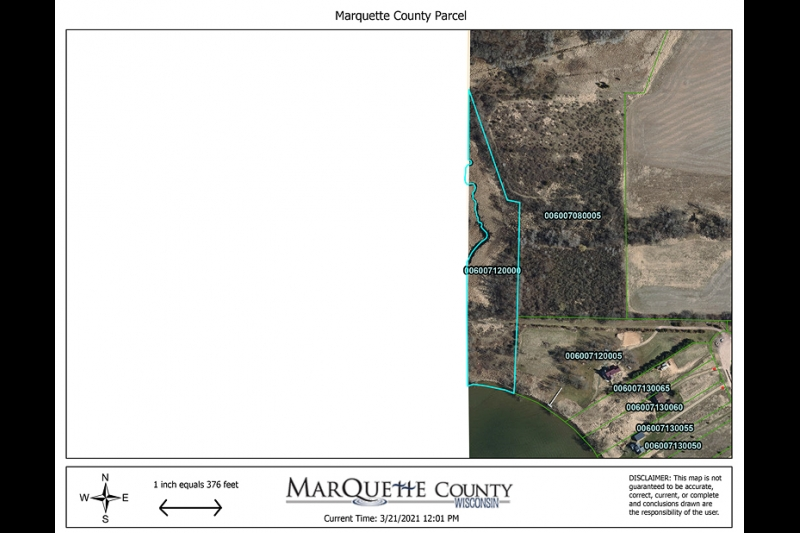 Marquette-County-Parcel