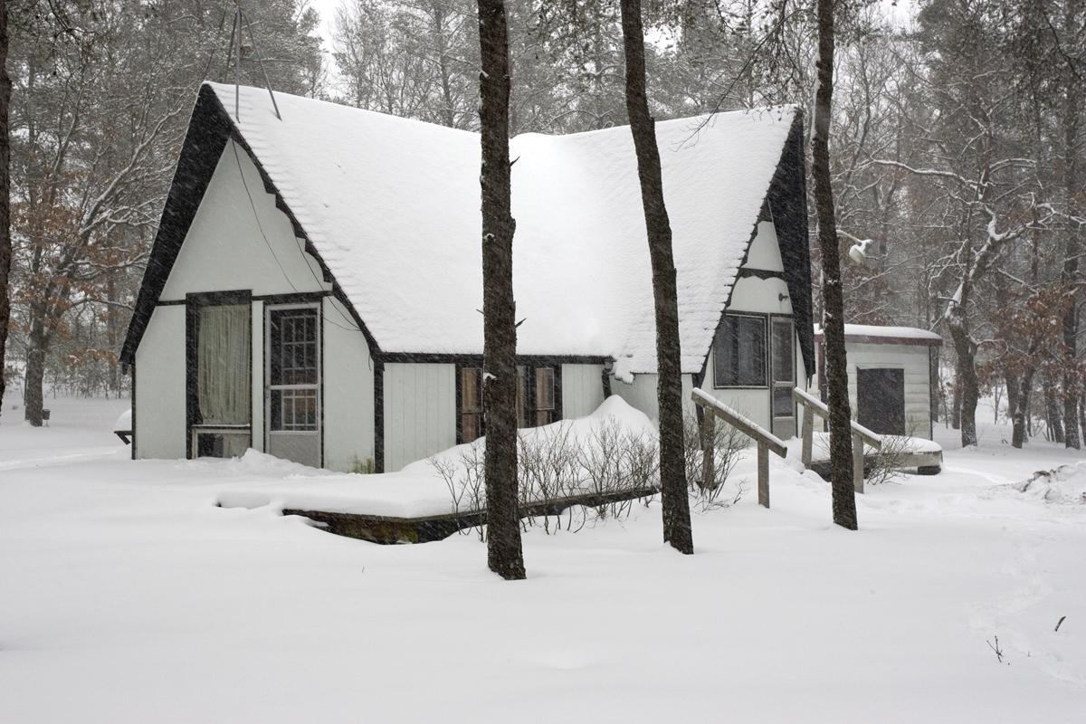 Furnished WI Cabin for Sale