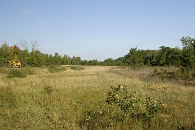 Central Wisconsin Wooded Land For Sale