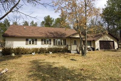 Country Style Stick Built Home For Sale In Adams County!