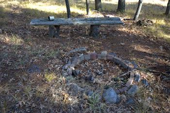 Photo Of Campfire Pit