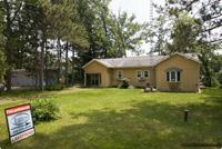 Cozy Country Home For Sale Tucked In The Woods!