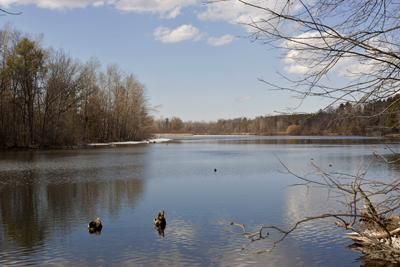 Property For Sale On The Twin Lakes, Wisconsin!