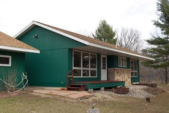 Central Wisconsin Home For Sale!
