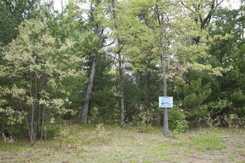 Central Wisconsin Lake Lot For Sale!