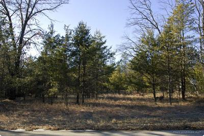 Almost 3 Vacant Acres of Wisconsin Land For Sale!