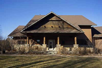Gorgeous 4 Bedroom Home For Sale on 360 Acres!