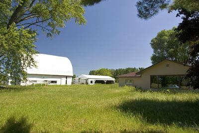 30 Acre Farm For Sale In Central Wisconsin!
