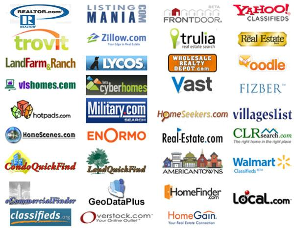 General Online Real Estate Network