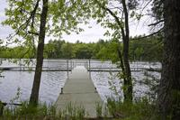 Castle Rock Lake Waterfront Property For Sale!