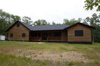 4 Bedroom Cedar Log Home For Sale!