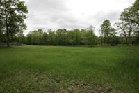 2 Beautiful Lots With Pole Barns, Wildlife Pond & Near Lakes!