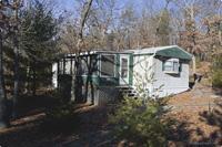 2 Bedroom Furnished Turnkey Home For Sale!