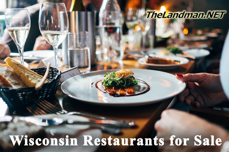 Restaurants for Sale in WI