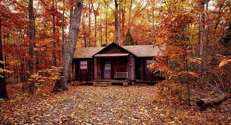Log Cabins for Sale in WI