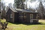 8 Acres Of Hunting Land With Getaway Cabin